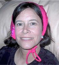 Houston pet sitter, Brenda Gordon